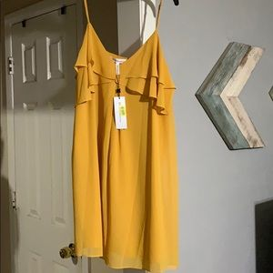 New with tag BCBG dress